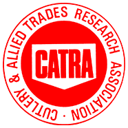 CATRA - Cutlery Allied Trades Research Association